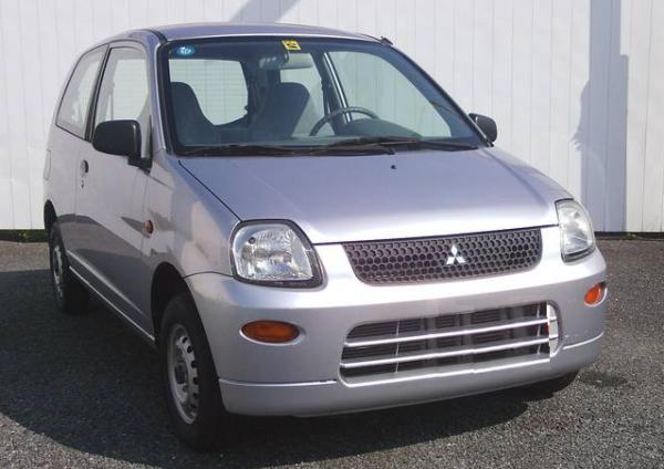 三菱 ミニカH42A型