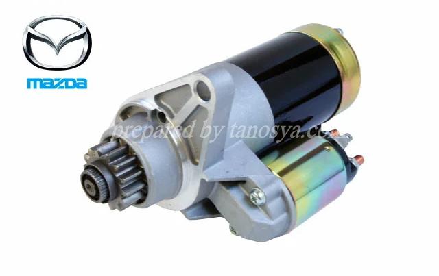RX8(SE3P)MT用のセルモーター